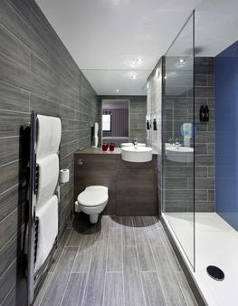 格拉斯哥鄉村酒店 - 格拉斯哥 - 格拉斯哥 - 浴室