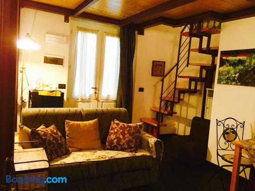 Affittacamere Monterosso 5 Terre - Monterosso al Mare - Living room