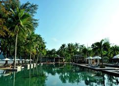 Tanjung Rhu Resort - Langkawi - Piscina