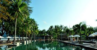 Tanjung Rhu Resort - Langkawi - בריכה
