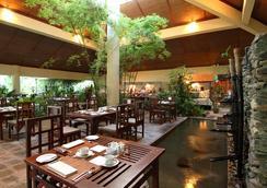 Tanjung Rhu Resort - Langkawi Island - Restaurant
