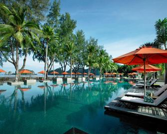 Tanjung Rhu Resort - Langkawi Island - Pool