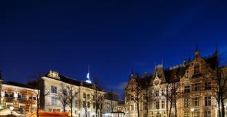 Holiday Inn Express The Hague - Parliament - Haia - Exterior