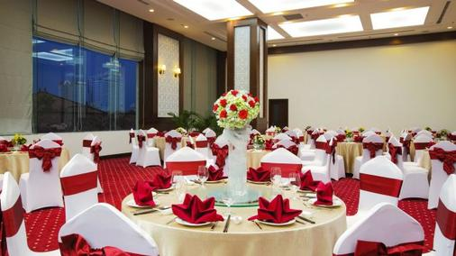 Central Palace Hotel - Ho Chi Minh City - Banquet hall
