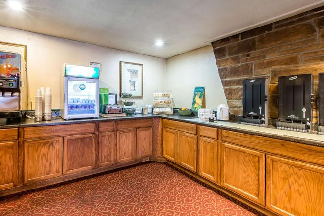 Quality Inn & Conference Center - Somerset - Buffet