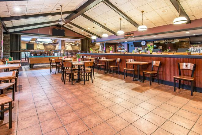 Quality Inn & Conference Center - Somerset - Bar