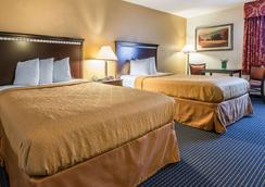 Quality Inn & Conference Center - Somerset - Bedroom
