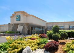 Quality Inn & Conference Center - Somerset - Building