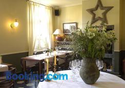 Hotel In't Boldershof - Sint Martens Latem - Restaurant