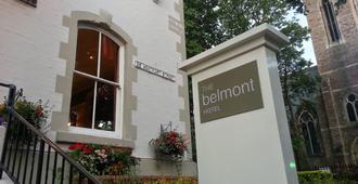 貝爾蒙酒店 - 萊斯特 - 萊斯特 - 建築