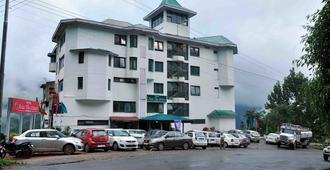 Hotel Asia The Dawn - Shimla