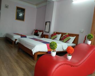 Chau A Hotel - Hải Dương - Bedroom