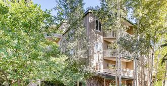 Westwind at Vail - Vail - Building