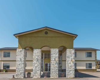 Knights Inn Greenville - Greenville - Building