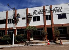 Plaza Hotel - Marabá - Building
