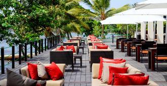 Centara Ceysands Resort & Spa Sri Lanka - Bentota - Restaurante