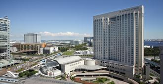 Grand Nikko Tokyo Daiba - Tokyo - Bina