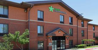 Extended Stay America - Arlington - Six Flags - Arlington - Gebäude