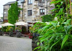 The Old Mill Inn - Pitlochry - Exterior