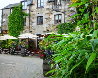 The Old Mill Inn - Pitlochry - Outdoor view