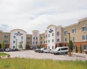 Candlewood Suites Fort Collins - Fort Collins - Building