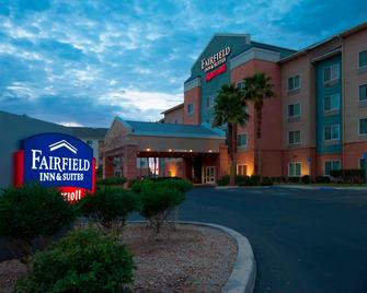 Fairfield Inn & Suites by Marriott El Centro - El Centro - Building
