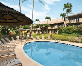 Kaanapali Maui At The Eldorado By Outrigger - Lahaina - Pool