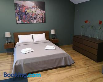 Zverinciaus vila - Birštonas - Bedroom