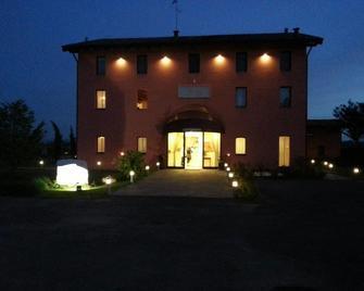 Hotel La Vecchia Reggio - Reggio nell'Emilia - Gebäude