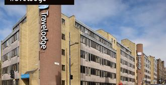 Travelodge Edinburgh Central - Edimburgo - Edificio
