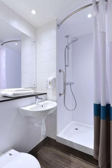 Travelodge Edinburgh Central - Edinburgh - Phòng tắm
