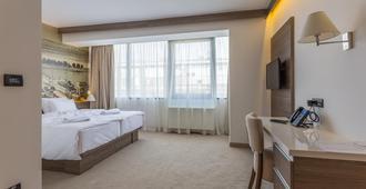Hotel Royal Inn - Belgrado - Habitación