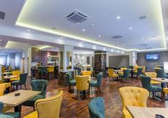 Hotel Royal Inn - Belgrade - Restaurant