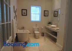 Sandown Lodge - Cape Town - Bathroom