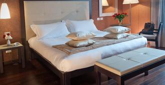 C-Hotels Fiume - Rome - Bedroom