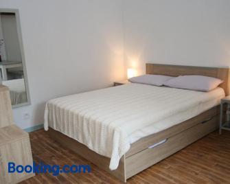 La Sonnette B&B - Saint-Front - Bedroom
