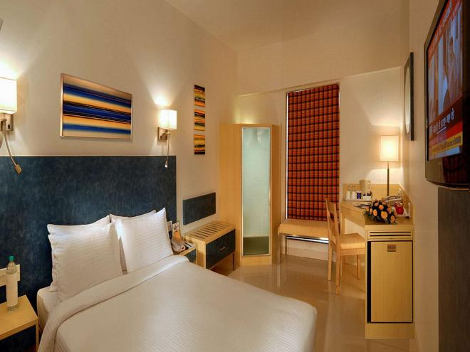 Grand Hometel Malad - Mumbai - Bedroom