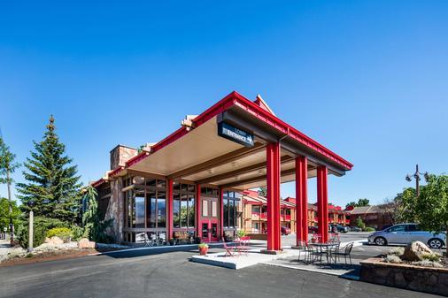 Red Lion Inn & Suites Missoula - Missoula - Building