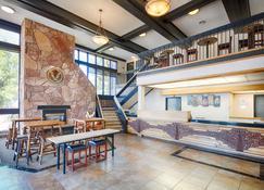 Red Lion Inn & Suites Missoula - Missoula - Σαλόνι ξενοδοχείου