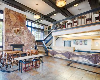 Red Lion Inn & Suites Missoula - Missoula - Reception