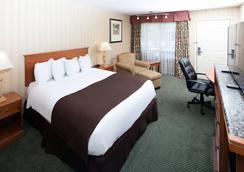 Red Lion Inn & Suites Missoula - Missoula - Bedroom