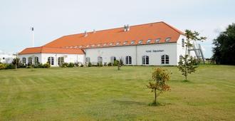 Hotel Søparken - Ольборг