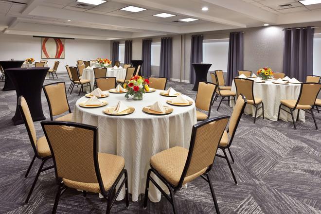 Best Western Plus Columbus Ft. Benning - Columbus - Salle de banquet