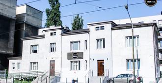 Elegant Hostel & Apartments - Poznan - Building