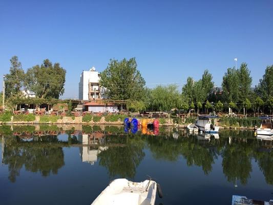 Deniz Kizi Hotel - Gümüldür Cumhuriyet - Outdoors view
