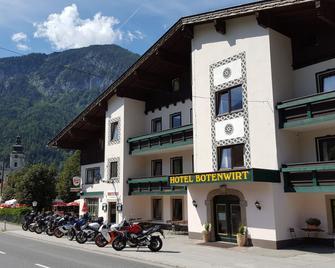 Gasthof Botenwirt - Spital am Pyhrn - Будівля