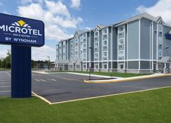 Microtel Inn & Suites by Wyndham Georgetown Delaware Beaches - Georgetown - Edificio