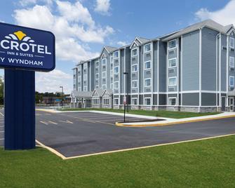Microtel Inn & Suites by Wyndham Georgetown Delaware Beaches - Georgetown - Building