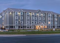 Microtel Inn & Suites by Wyndham Georgetown Delaware Beaches - Georgetown - Building