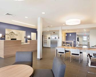 Microtel Inn & Suites by Wyndham Georgetown Delaware Beaches - Georgetown - Recepce
